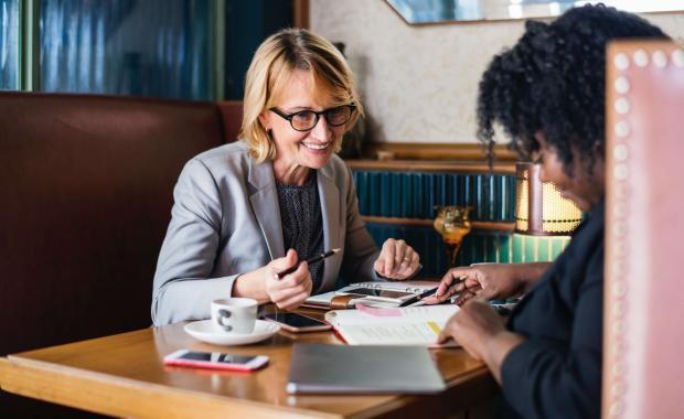 Do I need an accountant to help me budget and save?