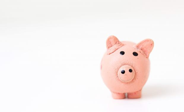 Why putting money in a savings account WON'T help you save